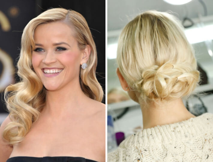 Wedding Hair Trends 2013