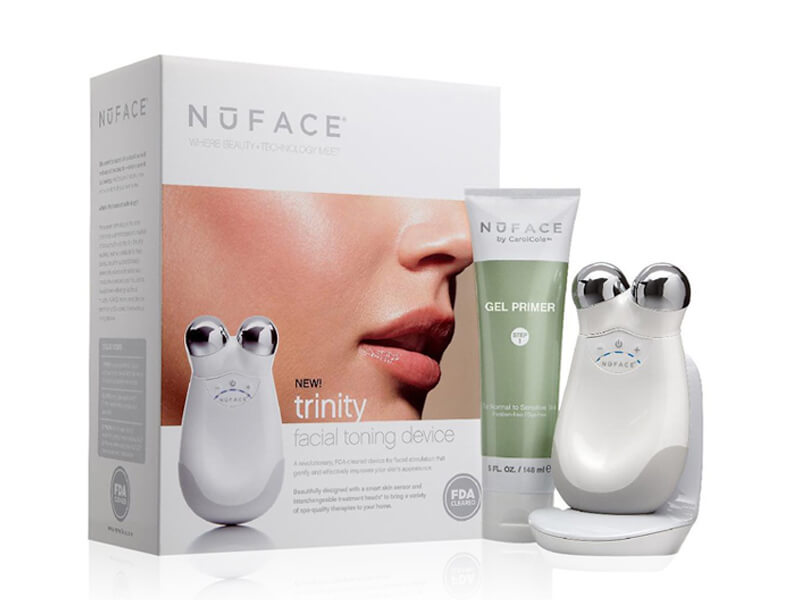 NuFACE Products & Services